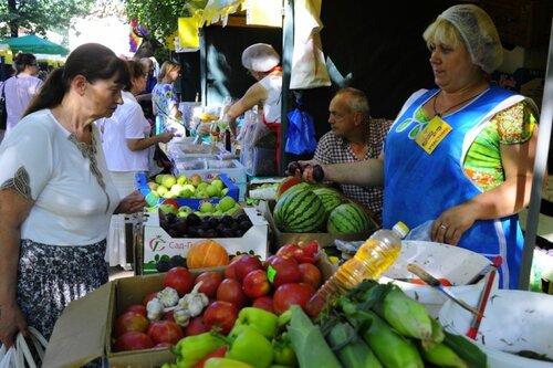 О жизни: Флудилка: кубанские фрукты.JPG