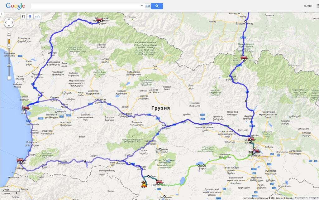 СНИЛС, получить грузия маршрут на 10 дне частности, ученые