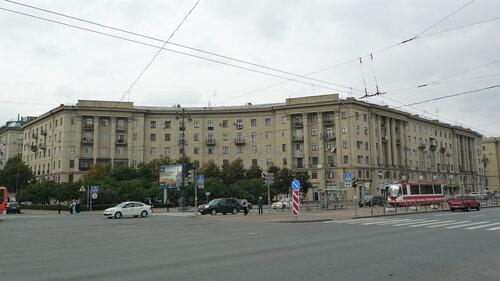 Московский пр. 171