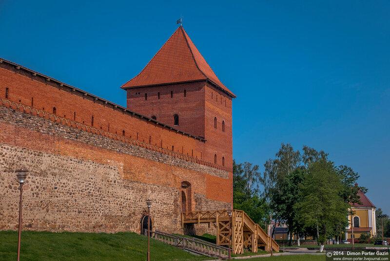 Лидский замок 2914