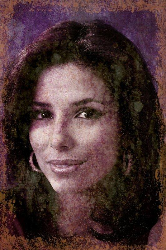 Ева Лонгория фото