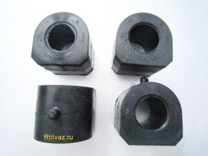Замена втулки стабилизатора ваз 2101-07