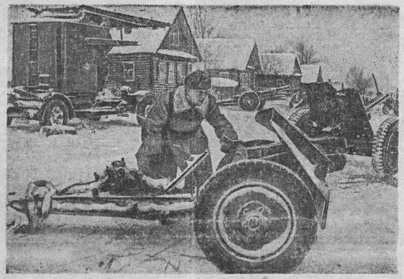 «Красная звезда», 25 февраля 1942 года, как русские немцев били, потери немцев на Восточном фронте, красноармеец, Красная Армия, русский дух