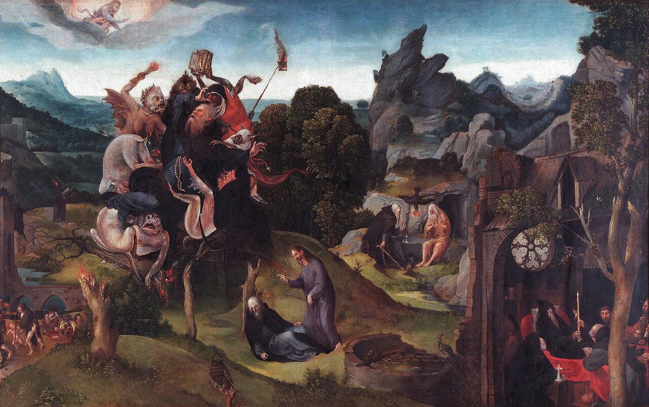 Cornelis_Cornelisz_Kunst_-_St_Antony1525 и 1535.jpg