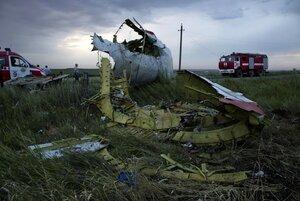 Боинг 777 над Украиной был сбит российским Буком