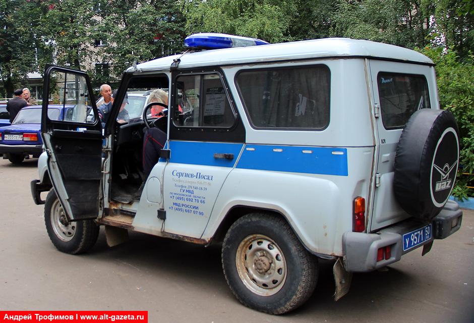 Новым начальником полиции станет Михаил Токарев?