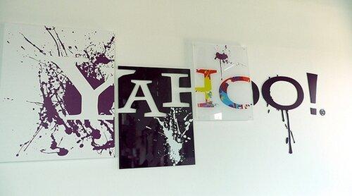 Yahoo! приобрела израильский стартап