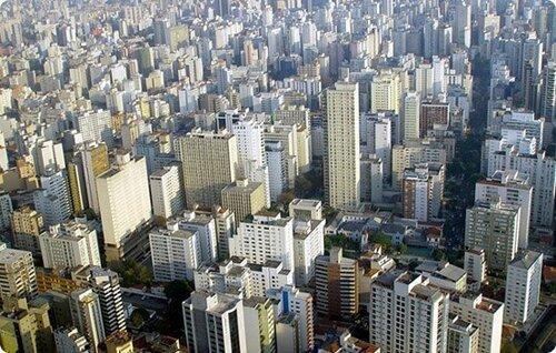 Урбанизация что это?