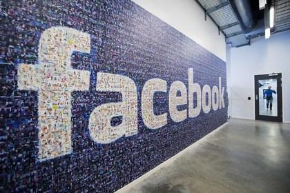 Чистая прибыль сети Facebook в третьем квартале возросла почти в два раза