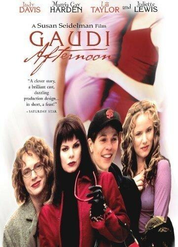 ������� � ����� / Gaudi Afternoon (2001) DVD5 | P2