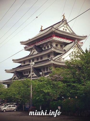 Японский дом глазами гайдзина