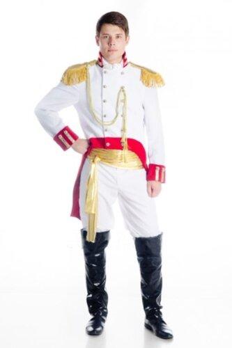 Мужской карнавальный костюм Болконский