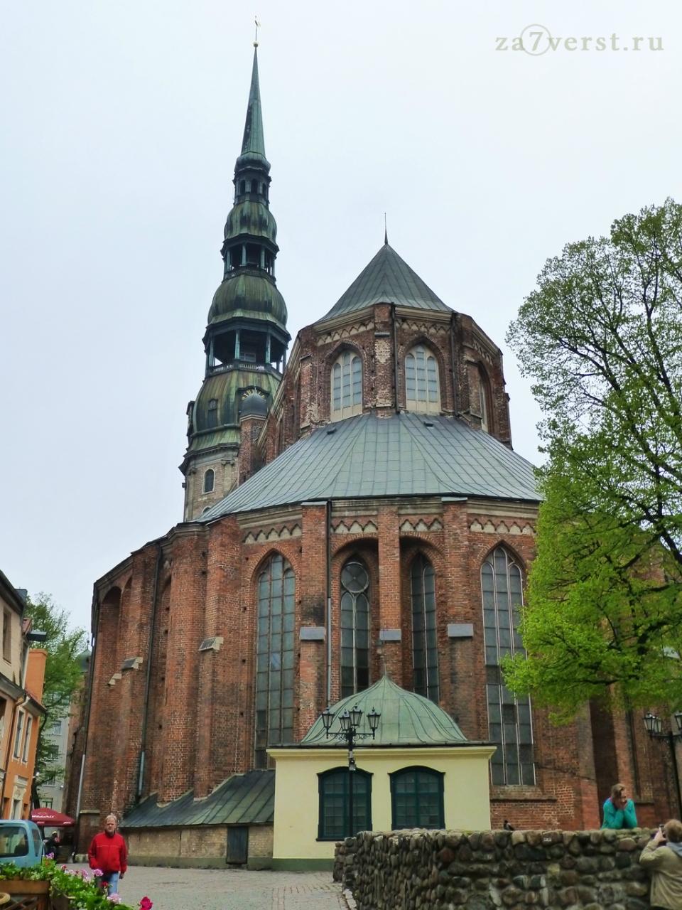 Рига, Латвия