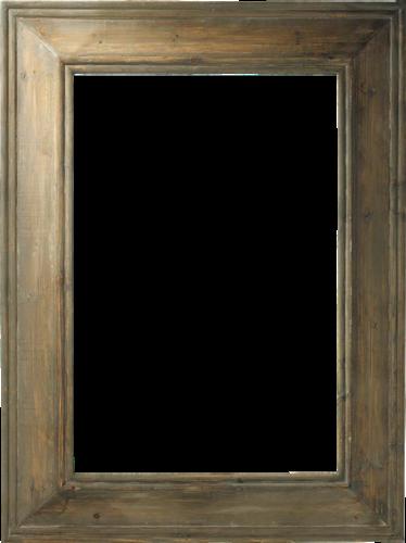 рамки деревянные