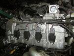 Двигатель B6ZE 1.6 л, 105 л/с на MAZDA. Гарантия. Из ЕС.
