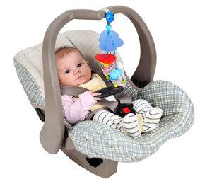 Детское автокресло VIP Такси Дети