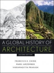 Книга A Global History of Architecture