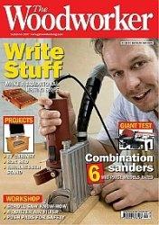 Журнал The Woodworker & Woodturner №9 2007