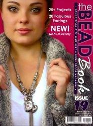 Журнал The bead book №19