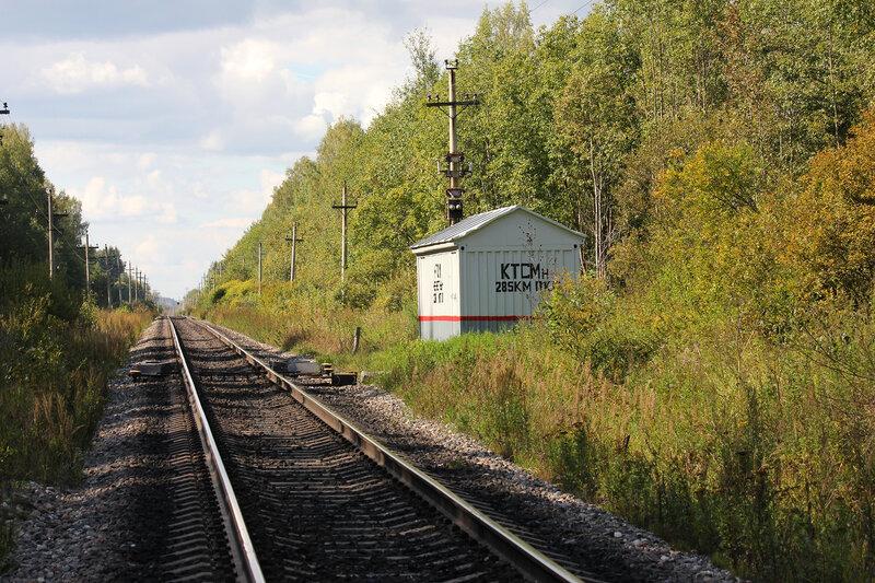КТСМ 285-й км
