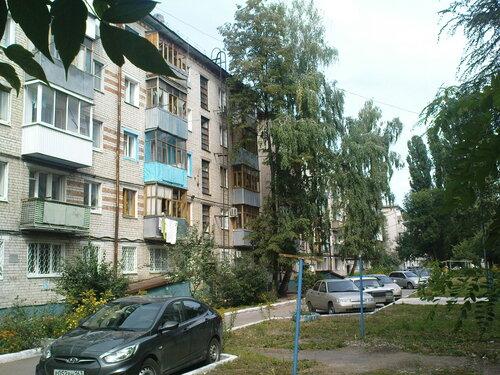 Тольятти, ул.Белорусская, д.10 и 12