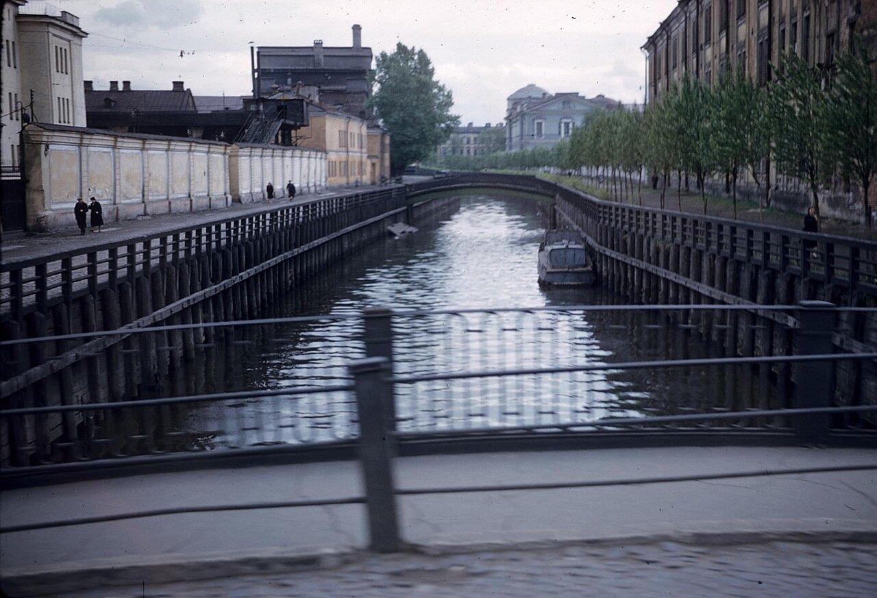 13. Введенский канал