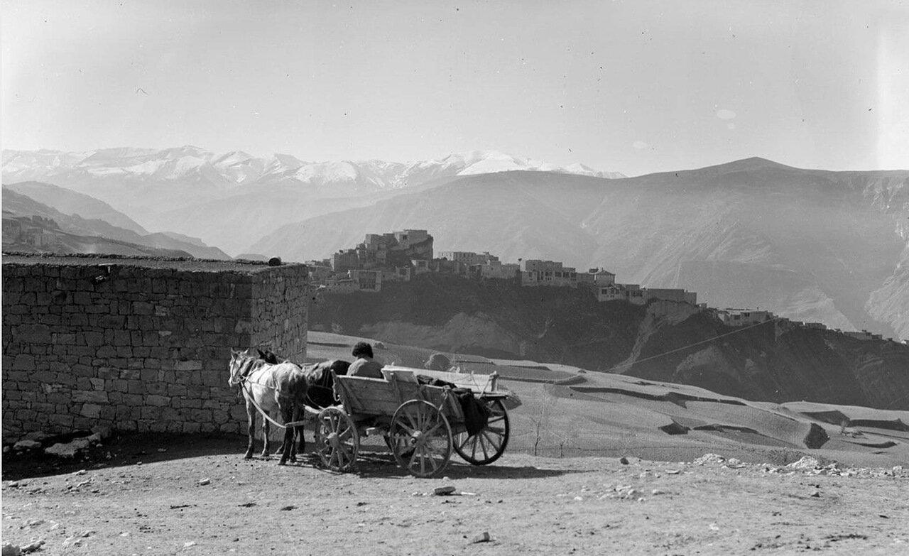 Транспорт в Дагестане