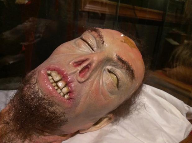 Музей Вампиров (Vampiri e Licantropi) в Сан-Марино
