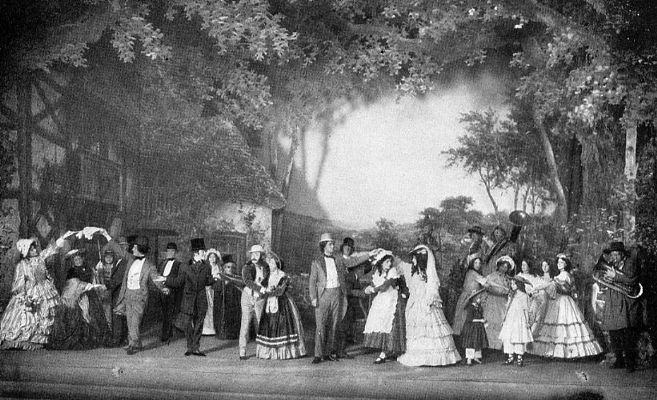 Dance at end of Act III in Our American Cousin-Resized.jpg