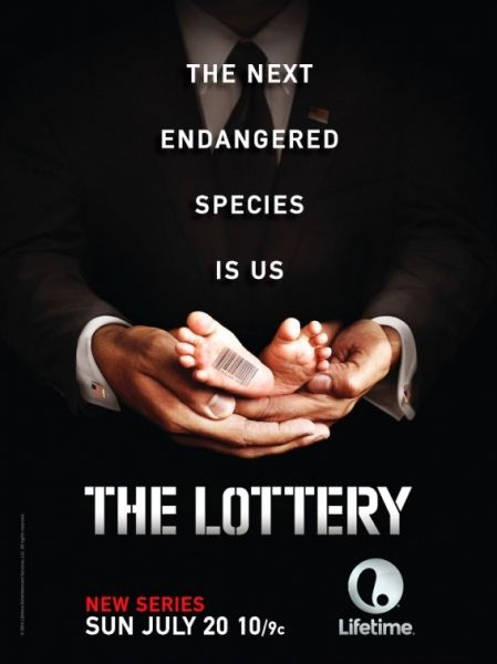 ������� / The Lottery (1 �����/2014/HDTVRip)