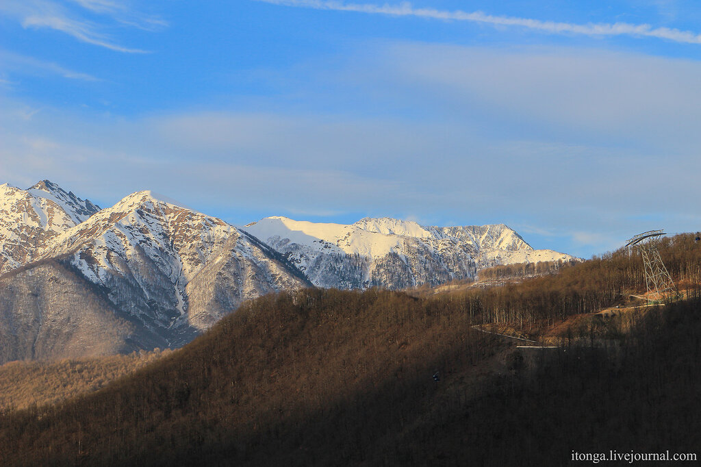 Гора Воробьёва