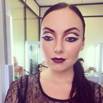 FASHION/FOTO MAKE-UP