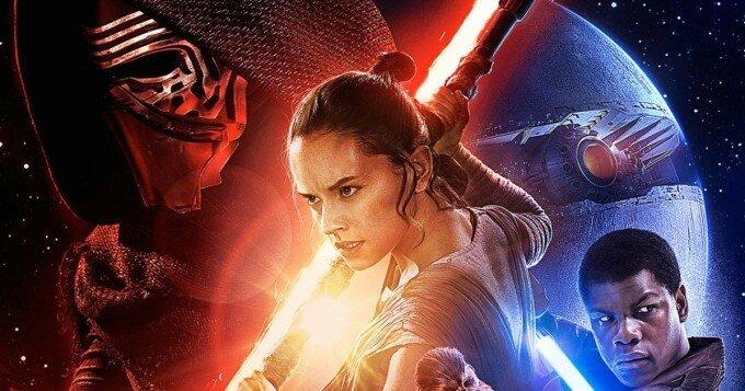 Русский трейлер «Звёздные войны. Эпизод VII»
