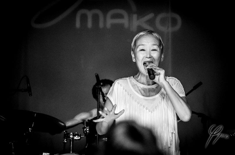 Волшебный голос Тувы - Саинхо Намчылак / Sainkho Namtchylak
