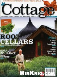 Книга Cottage Magazine №5 2009