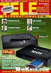 TELE-audiovision №07 08 2013