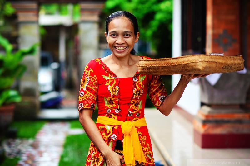Путеводитель по Бали