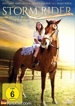 Storm Rinder Schell wine der Wind (2013)