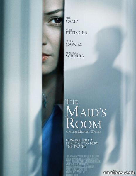 Комната служанки / The Maid's Room (2013/WEB-DL/WEB-DLRip)