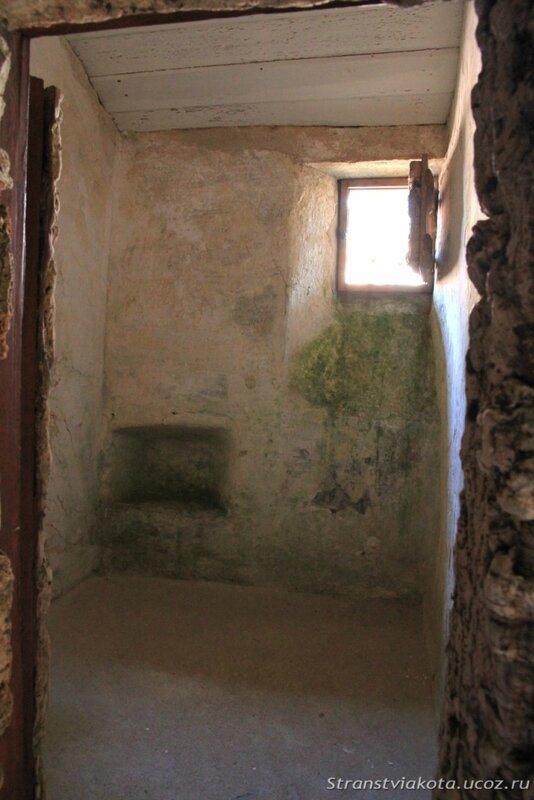 Португалия, Convento de Capuchos