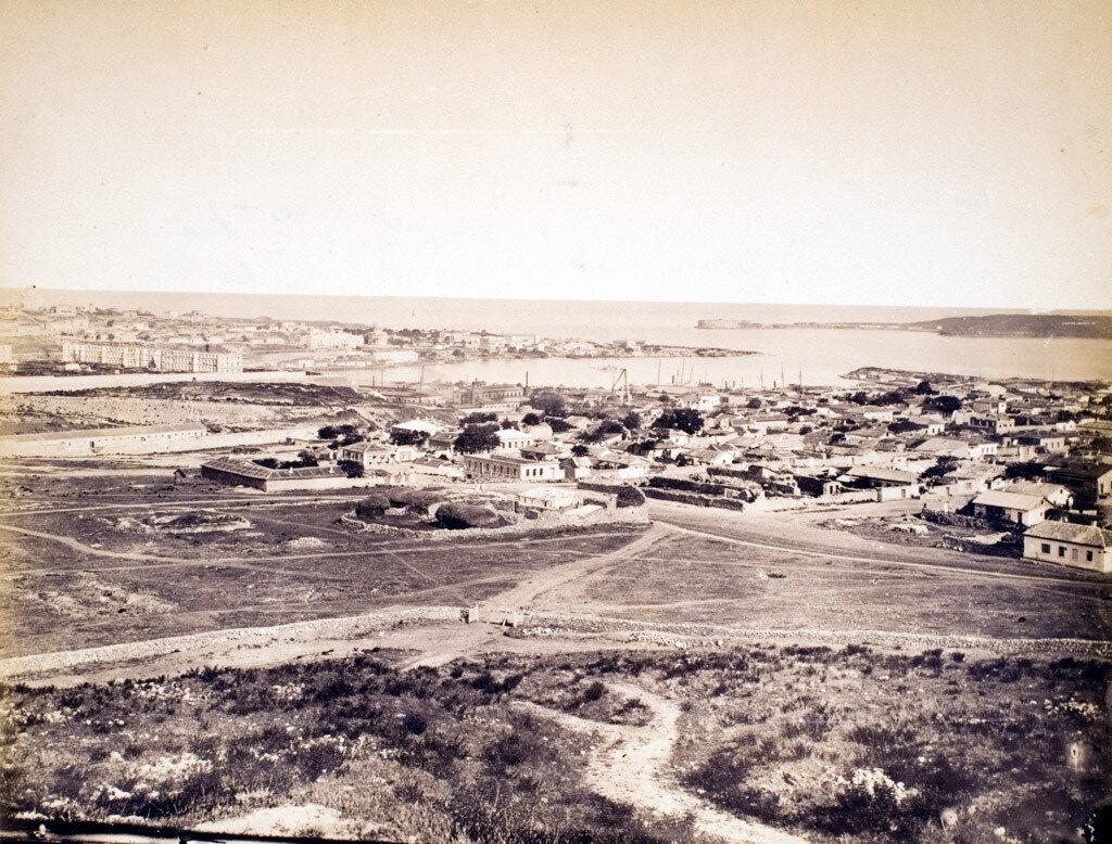 35. Севастополь, Панорама