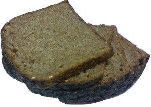 Хлеб без муки и дрожжей Ливу