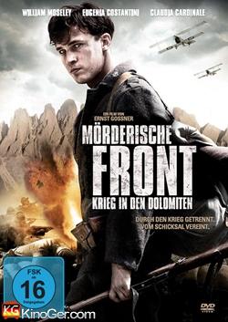 Mörderische Front - Krieg in den Dolomiten (2014)