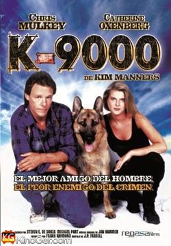 Projekt 9000 - Die coolste Schnauze von L.A. (1991)