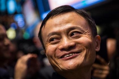 Самым богатым жителем Китая стал глава Alibaba