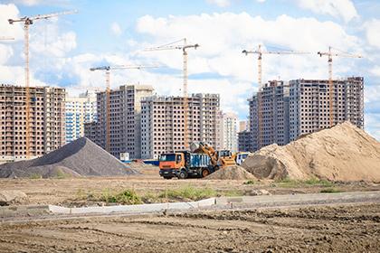 Московские власти окажут поддержку модернизированным домостроительным комбинатам