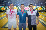 5 этап Лига Волгограда 2014