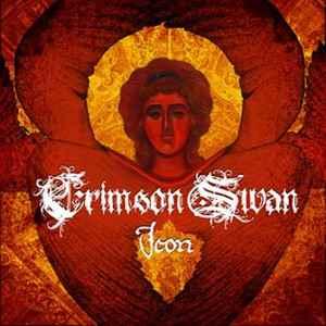 Crimson Swan > Icon (EP)  (2012)