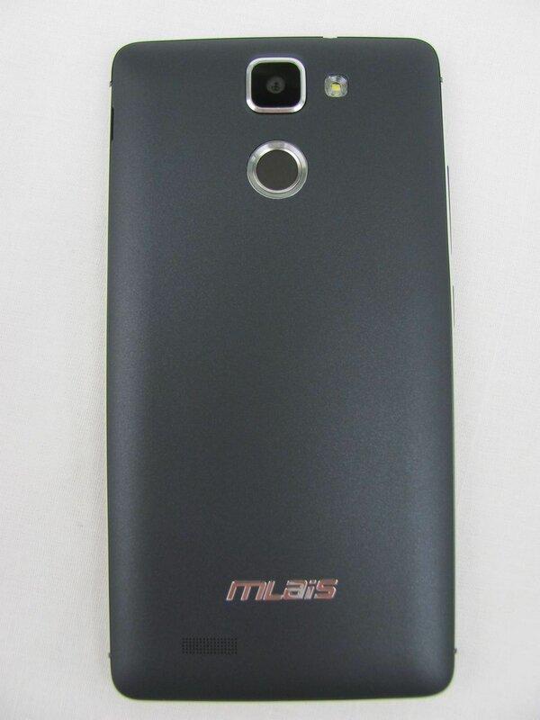 CooliCool: Смартфон-новинка Mlais M7 с 3Гб ОЗУ