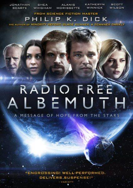 Свободное радио Альбемута / Radio Free Albemuth (2010) WEB-DLRip